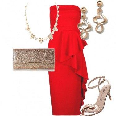 Outfit Semplicità con classe#5