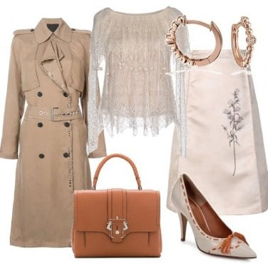 Outfit Miss Eleganza