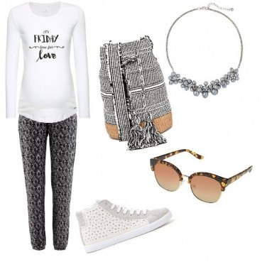 Outfit Basic #4341