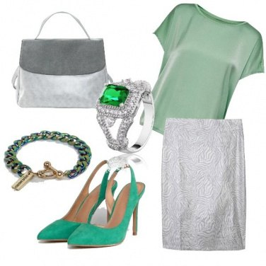 Outfit Chic #3699