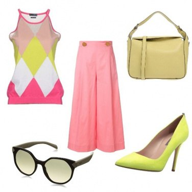 Outfit Trendy #6096