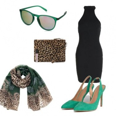 Outfit Sexy #701