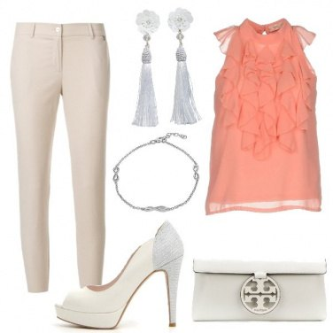 Outfit Chic #3695
