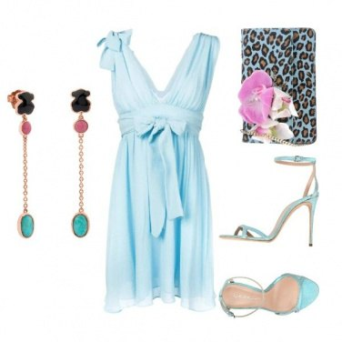 Outfit Chic #3696