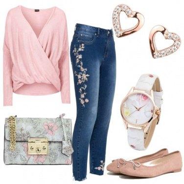 Outfit Bon Ton #2663