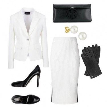 Outfit Royal bon ton