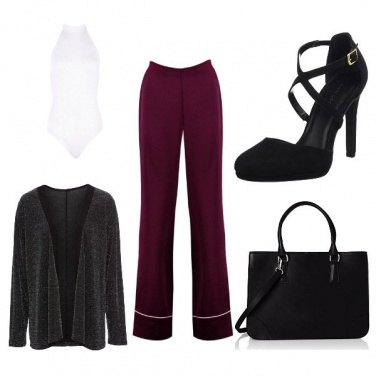 Outfit Trendy #6101