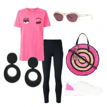 Outfit Like a Barbie