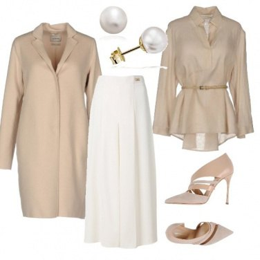 Outfit Meghan style