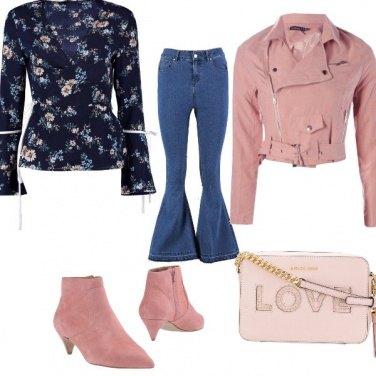 Outfit Petite magique