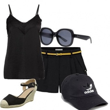 Outfit Sexy #702