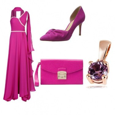 Outfit Chic #3703