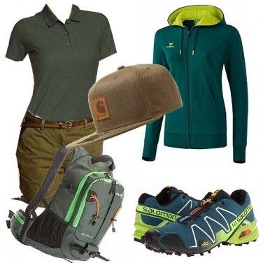 Outfit Escursione!