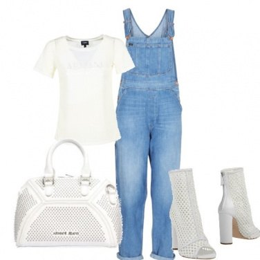 Outfit Look \'90