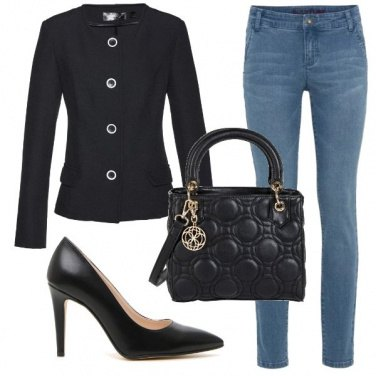 Outfit Basic #4360