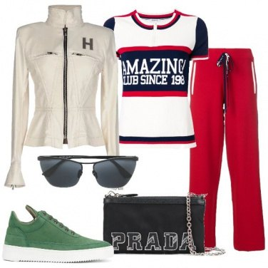 Outfit Luxury trends