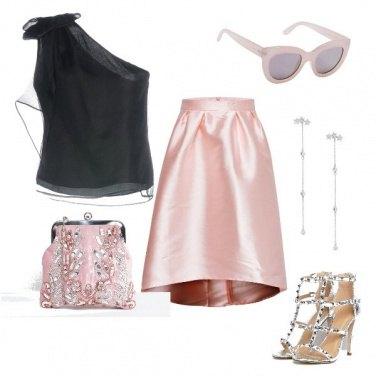 Outfit Cerimonia estiva di giorno