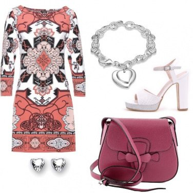 Outfit Bon Ton #2678