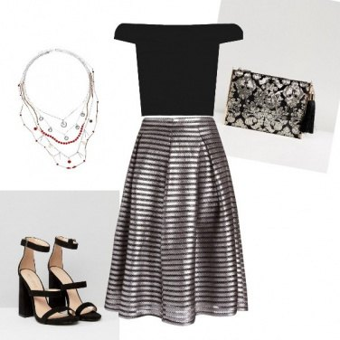 Outfit Trendy #6128