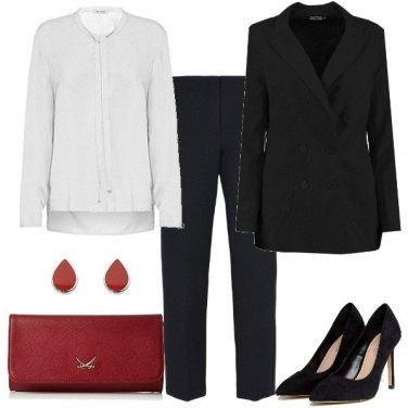 Outfit Più classica che mai