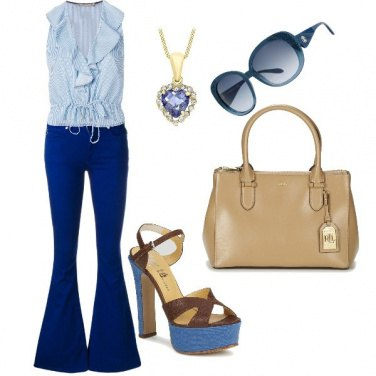 Outfit Tacco 12