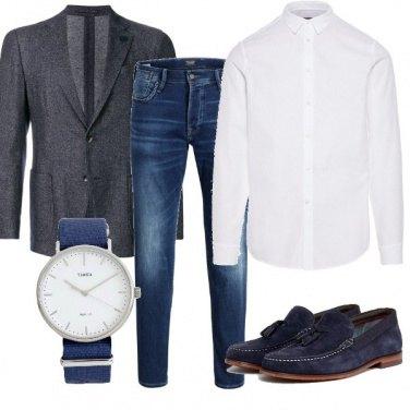 Outfit Matrimonio in primavera