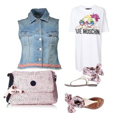 Outfit Tofly_city