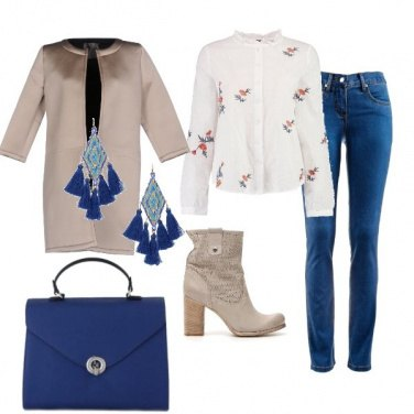 Outfit Urban #1735