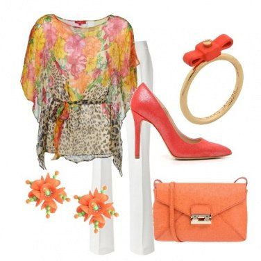 Outfit Etnico #726