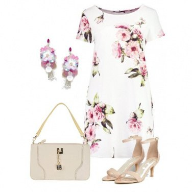 Outfit Chic #3727