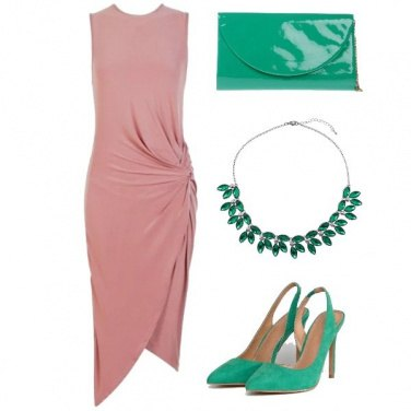 Outfit Chic #3728