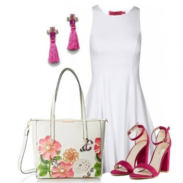 Outfit Chic #3729
