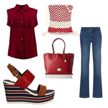 Outfit Seventy
