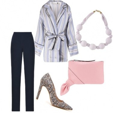 Outfit Chic #3747