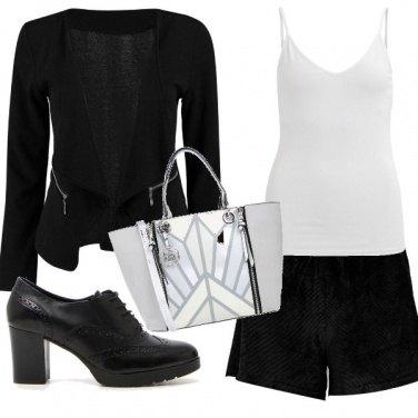 Outfit Bon Ton #2703