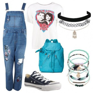 Outfit Ninety