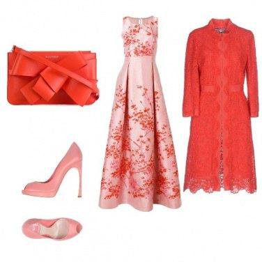 Outfit L\'eleganza della principessa