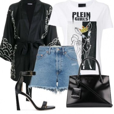 Outfit Sexy #715