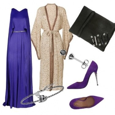 Outfit Nehellenia style