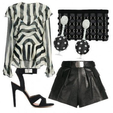 Outfit Sexy #717
