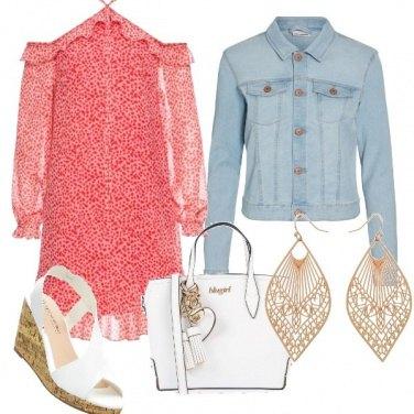 Outfit Printemps