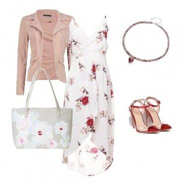 Outfit Serata romantica <3