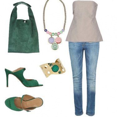 Outfit Trendy #6168