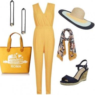 Outfit A Portofino