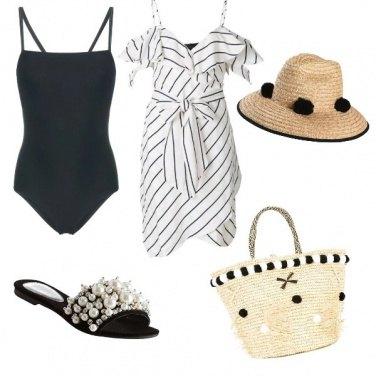 Outfit Riviera del Conero....mon amour