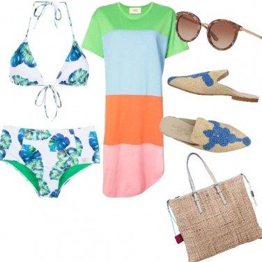 Outfit Una vacanza in Salento
