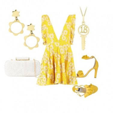 Outfit Buon Compleanno!