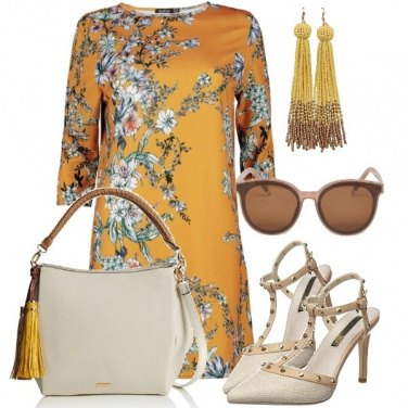 Outfit Trendy #6186