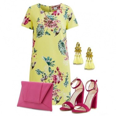 Outfit Trendy #6187