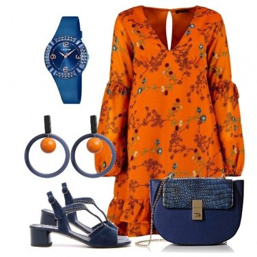 Outfit Basic #4416